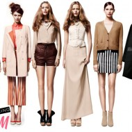 H&M Spring Line- What is UP with you?