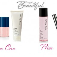Makeup & Spa Giveaway! Win Free Mary Kay Products {Closed}