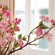 Spring Cleaning:  How To Redecorate Your Space On A Budget