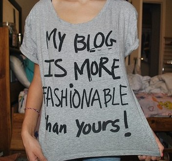 Can You Afford To Be A full time fashion blogger?