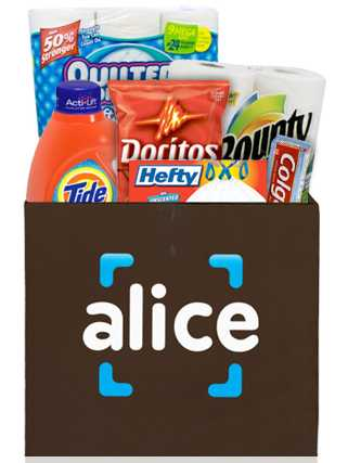 Alice.com review