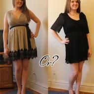Dress to Impress:  I'm Graduating!