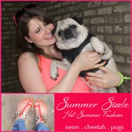 Summer Sizzle…Hot Summer Fashion & Giveaway!
