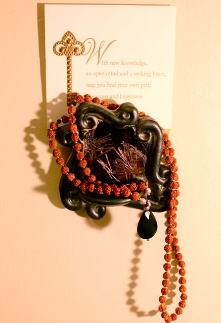 Tiny Devotions Mala Beads