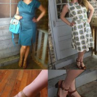 Frugal Fashion:  Vintage Style & Heartbreaker Dresses Obsession