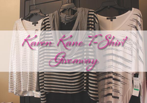 Karen Kane Giveaway