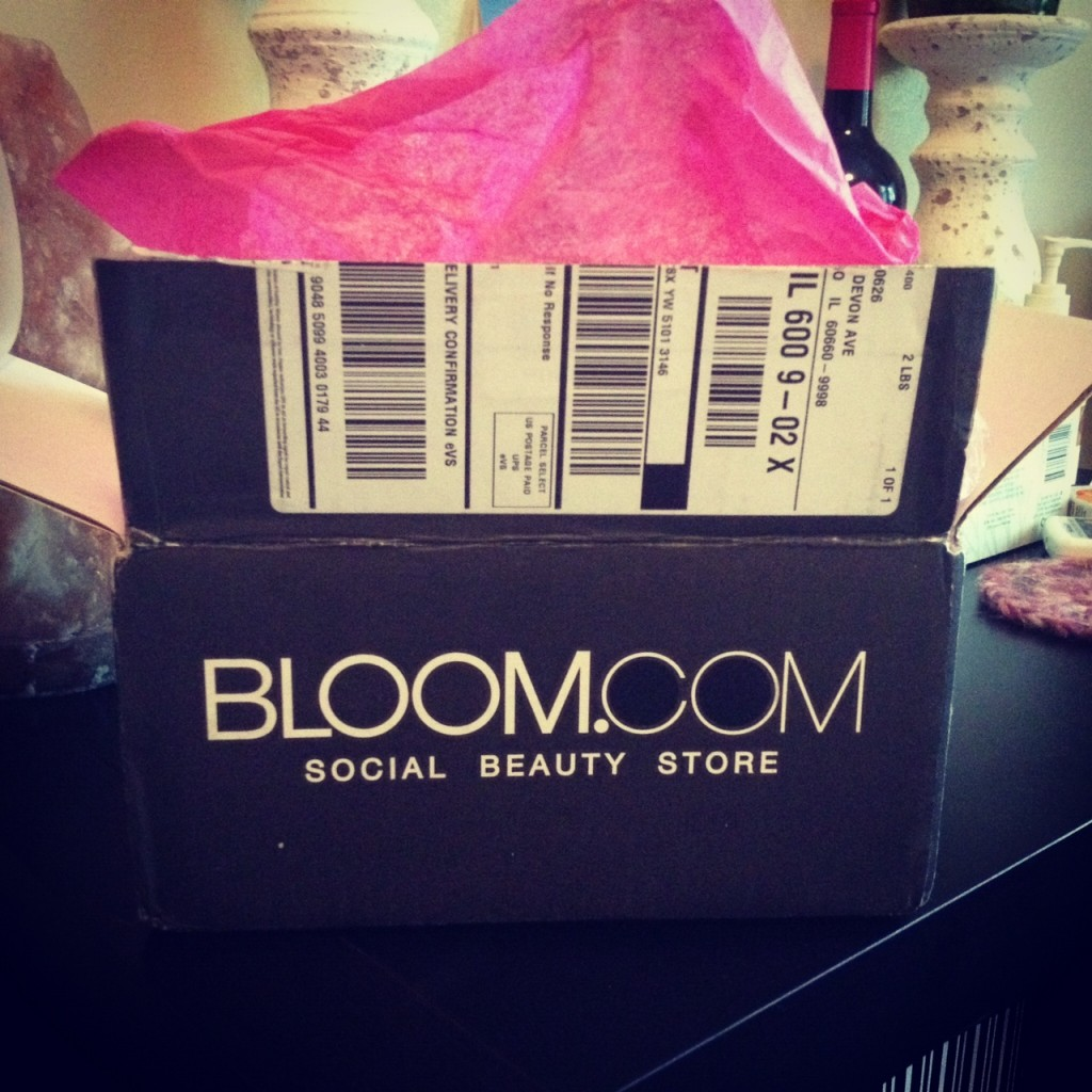 Bloom.com haul!