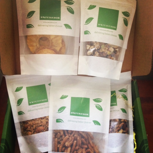 Is NatureBox Worth It?  YES.