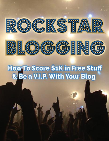 Rockstar Blogging
