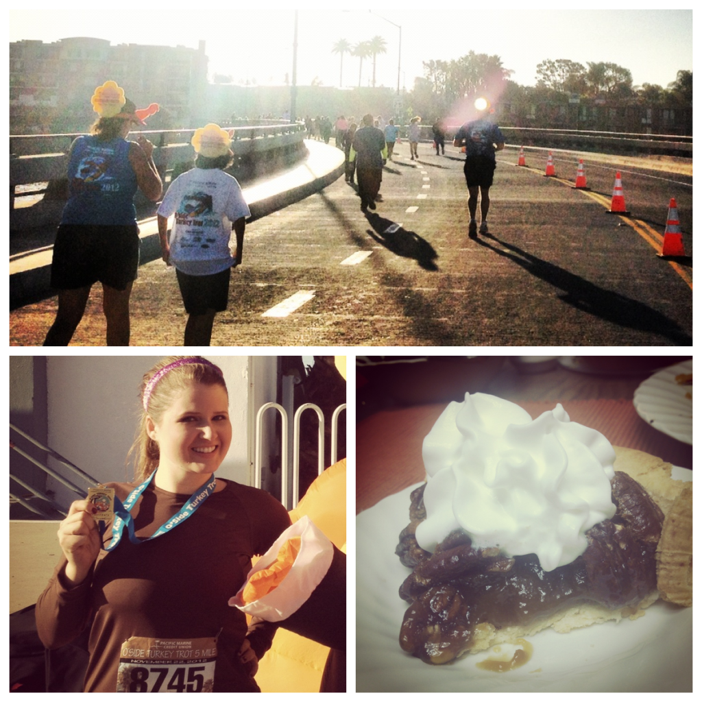 Oside Turkey Trot 2012 Race Recap