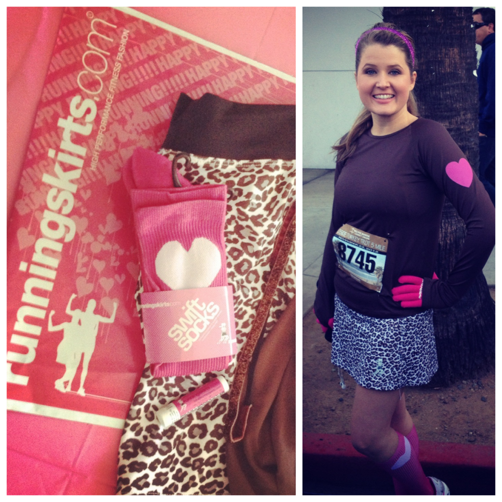 Running Skirts Review