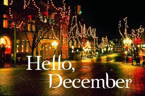 december sponsors