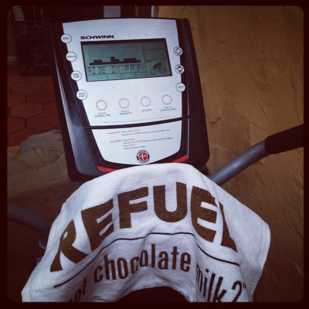 Team Refuel Blogger