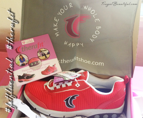 TheraFit Shoe Review Fitfluential
