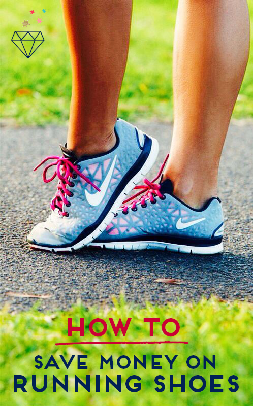 Love to run but can't afford the gear? Here's how to save money on running essentials.