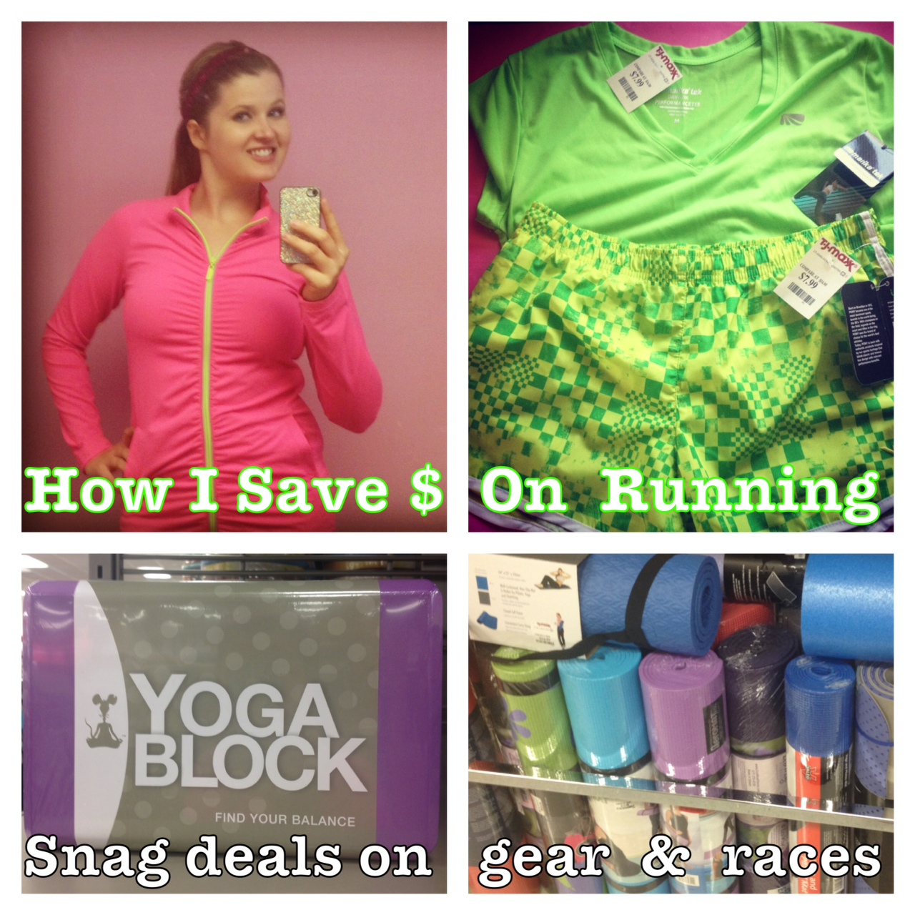 Save Money On Running Shoes