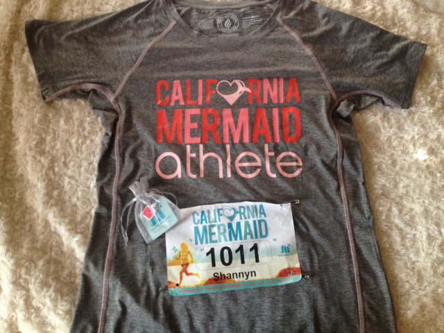 Mermaid race recap 2013