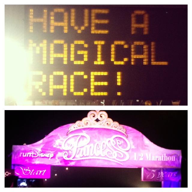 Princess Half Marathon 2