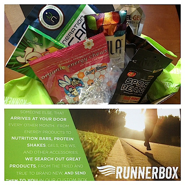 Runnerbox Review