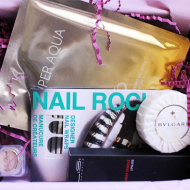 Glossybox Review + FREE OPI Polish For New Subscribers!