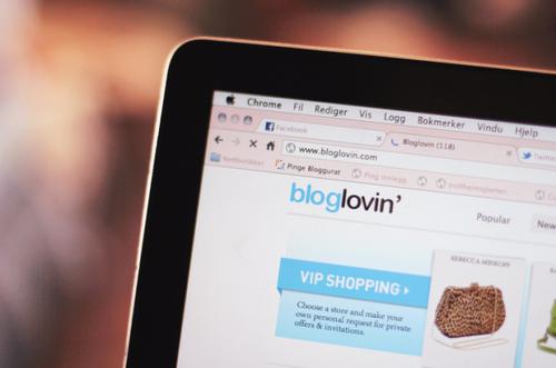Google Reader Shutting Down Use Bloglovin