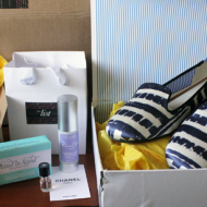 I-ELLA The List Gift Bag Review:  Women's Personal Stylist Subscription Box