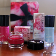 Beauty Review: Mary Kay Zen In Bloom