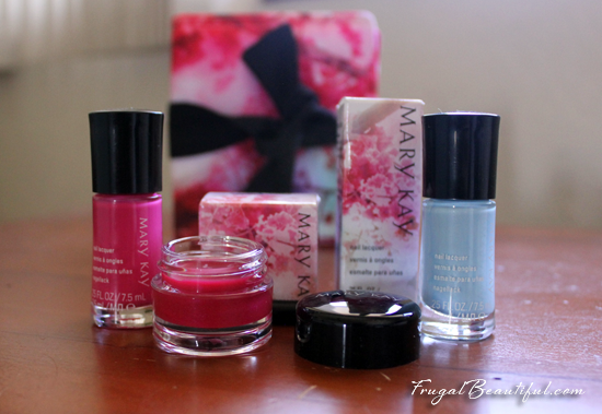 Mary Kay Zen In Bloom