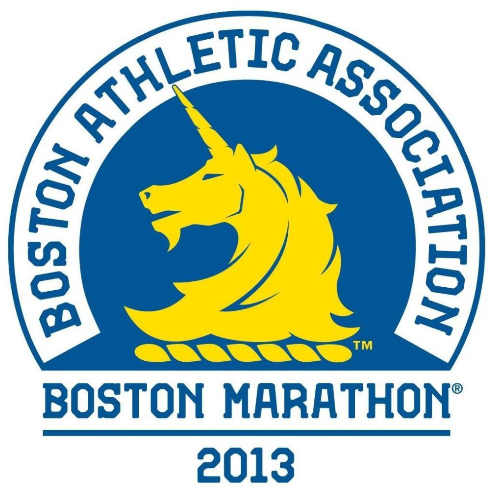Boston Marathon prayers 2013