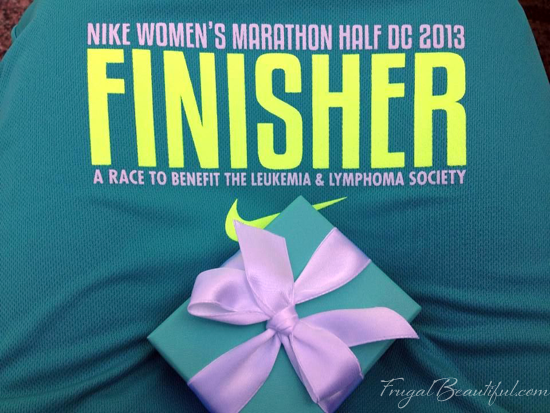 Nike Women's Half D.C. Tiffany 2013