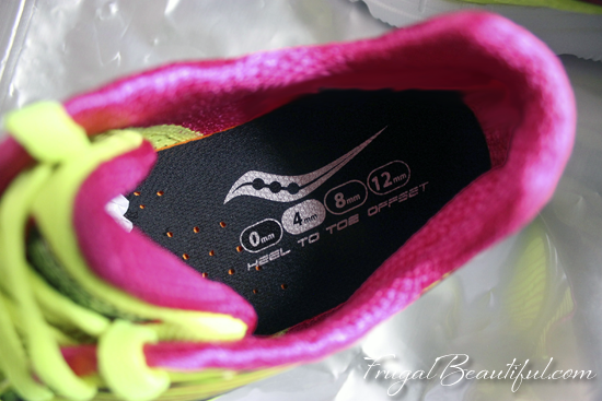 Saucony Kinvara 4s Review