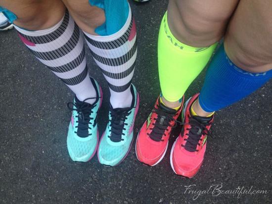 The Nike Women's Half D.C. Inaugural 2013