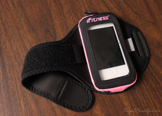 ifitness armband review