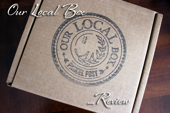 Our Local Box Review