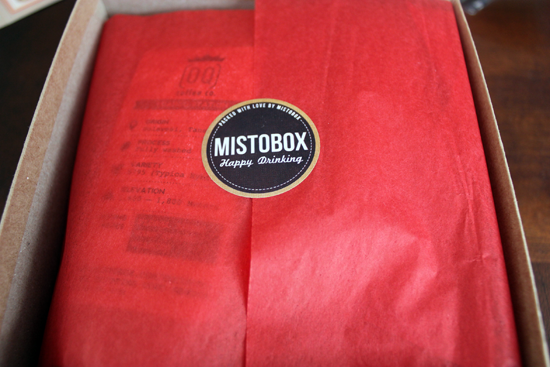 Mistobox Review