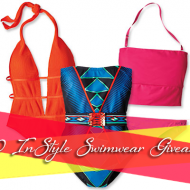 $50 InstyleSwimwear.com Giveaway- Want A New Swimsuit?