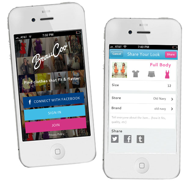 Beaucoo App For iphone