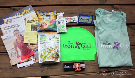 Iron Girl 2013 Recap and Iron Girl Coupon Code