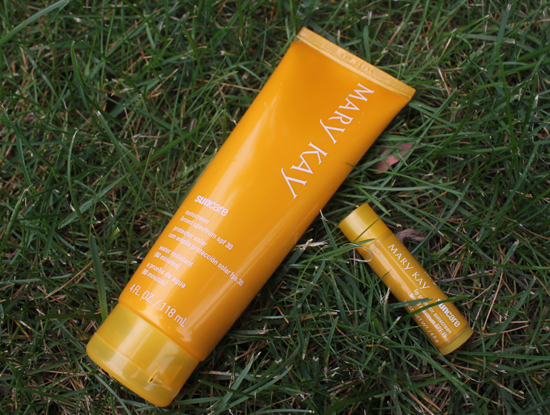 Mary Kay Fun In The Sun Giveaway