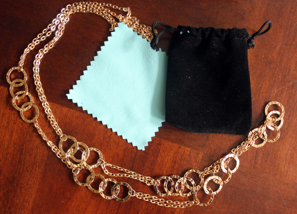 Bijoux Box Jewelry Subscription Box Review