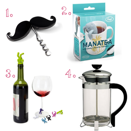 25 Under $25 - Gifts For Couples Under $25 from frugalbeautiful.com