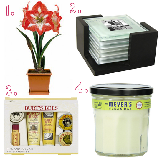 25 Under $25 - Gifts For Parents Under $25 from frugalbeautiful.com