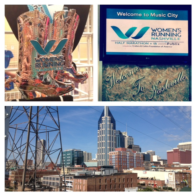 women's running series nashville