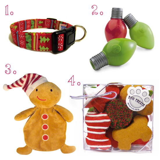 25 Undeår $25 - Gifts For Pet Owners (or pugs!) Under $25 from frugalbeautiful.com