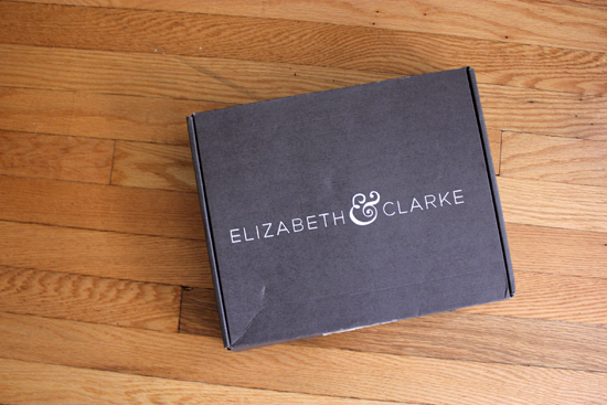 Elizabeth and Clarke Review