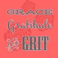 Gratitude Quote Printables