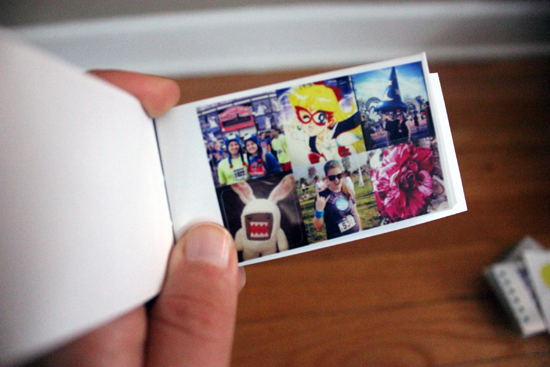 Have Your Instagram Pictures Printed As Stickers With Social Print Studio