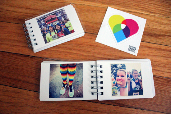 Print Your Instagram Photos For Unique Gifts Using Social Print Studio