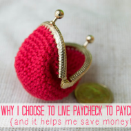 How I'm Saving $20k in 2014: Living Paycheck To Paycheck
