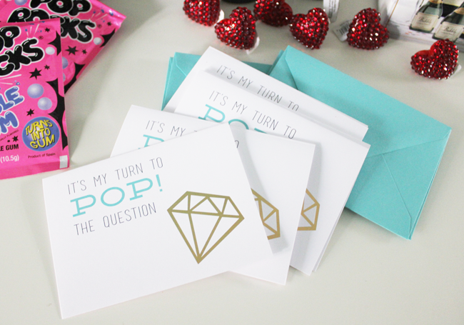 Cards To Ask Bridesmaids To Be In Your Bridal Party